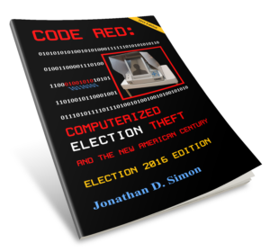 CODE RED bookcover image