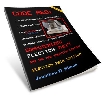 Code Red bookcover