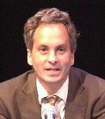 Jonathan Simon portrait